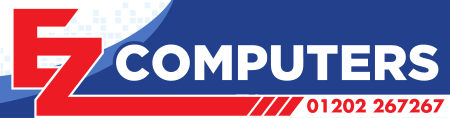 EZ Computers Repair Centre