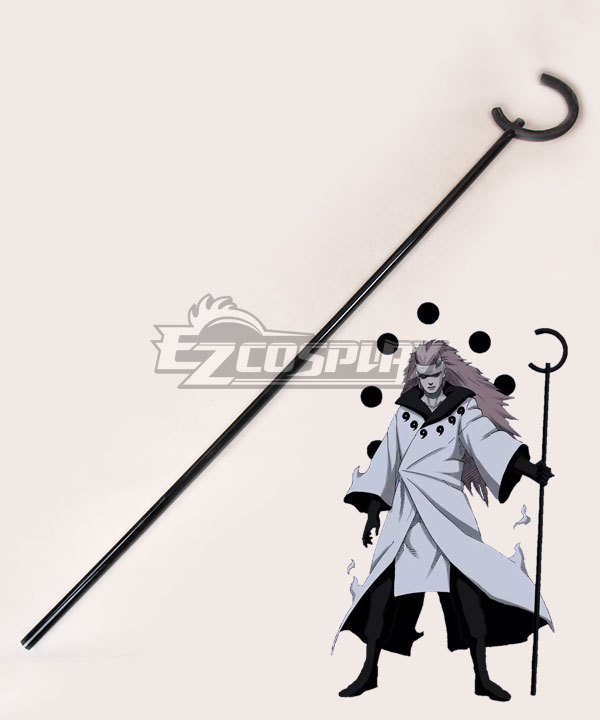 Ops Anbu Sword Black Naruto