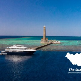 The Sudanese Red Sea