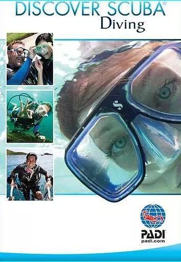 PADI Discover Scuba Diving Cyprus