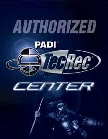 tecrec Technical Dive centre