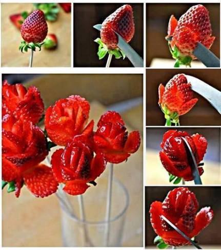 strawberryroses