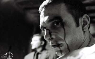 A la Sombra en el Festival de Cine Inedito de Islantilla