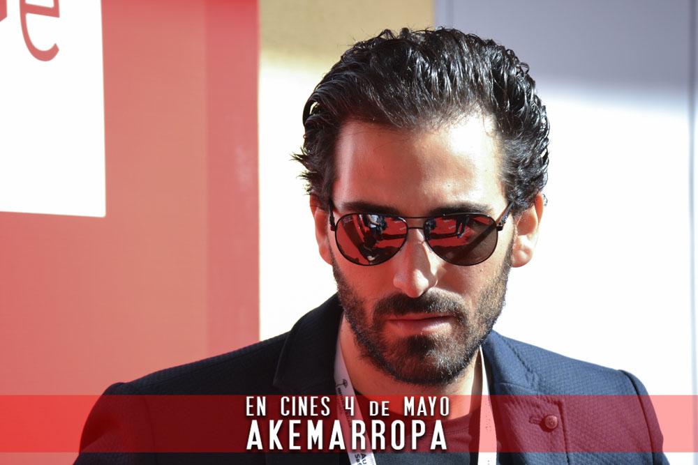 Actor Akemarropa Jorge Porras