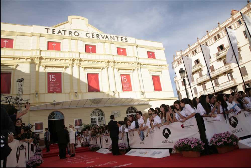 Nace la Plataforma del Cine Andaluz