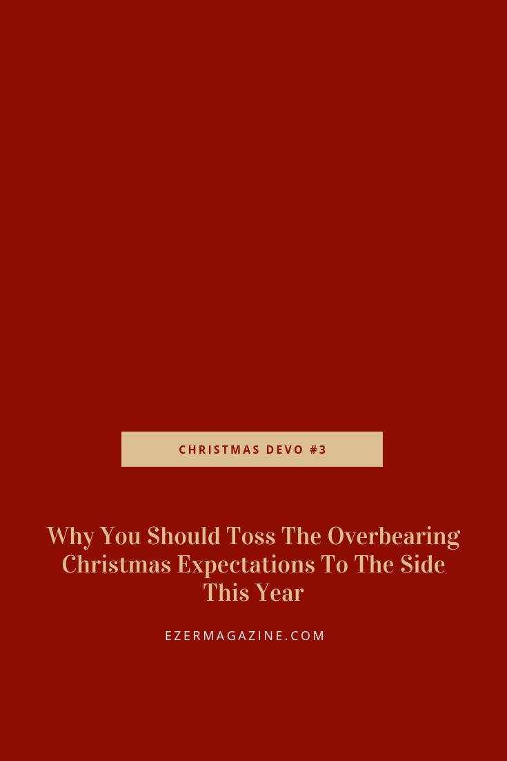 Christmas Devotional