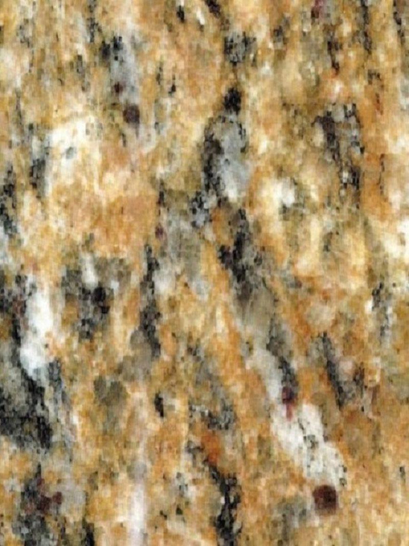 Instant Counter Top Granite Film Vinyl Venetian Gold Santa Cecilia