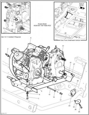 EZGO ST 4X4 | EZGO Golf Cart