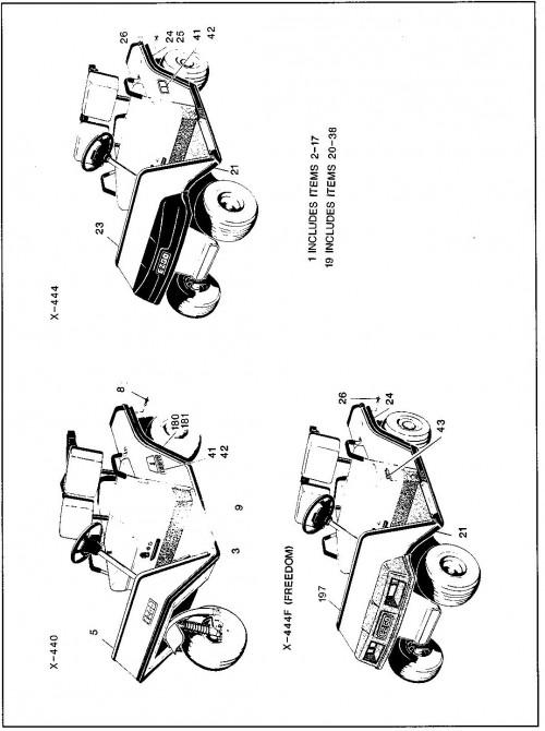 1992 Ezgo Golf Cart Wiring Diagram. Wiring Diagrams ...