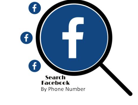 Facebook People Search by Phone Number - JEELDA
