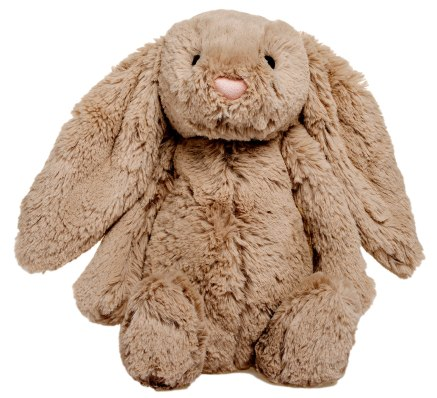 Jelly Cat Soft Toy Bunny