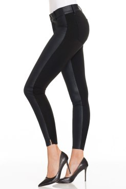 Emerge Faux Leather Pant