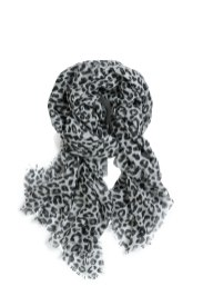 Accessories Animal Scarf, Style Number: 153263