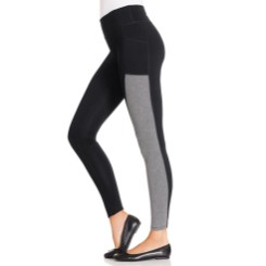 Panelled Leggings: 153578