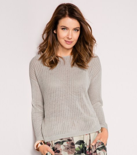 Grace Hill Pull Over Jersey