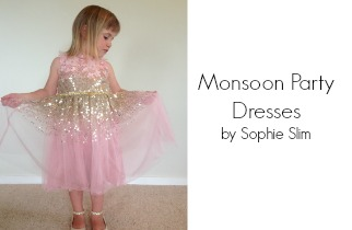 EziBuy Monsoon Dress 8