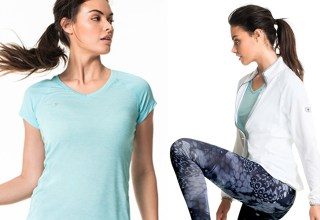 Shop Winter Activewear