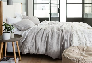 Care for your Linen Bedding