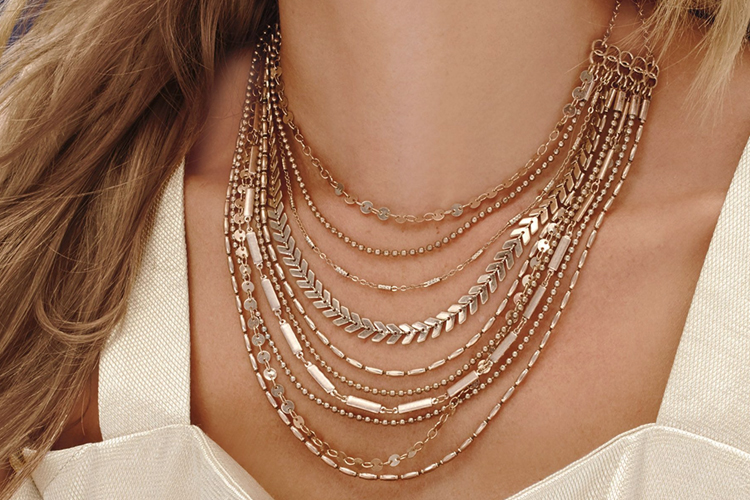 Our Guide to Choosing The Right Necklace for Different Necklines 0b148dabb