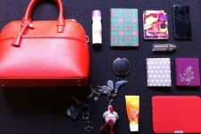What's in Noemie's Handbag?