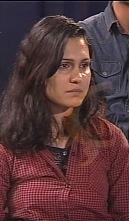 Salwa Khalaf Rasho, held by ISIS for 8 months
