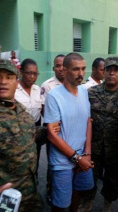 """Fugitive Brandt recaptured by Dominican Army- Breaking news or Act II of the """"Haiti Escape Thriller?"""""""