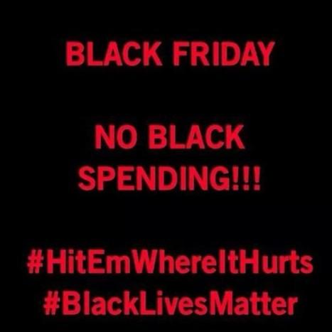Black Lives Matter, End White Supremacist Brutality/Violence Against African peoples