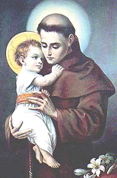 Saint-Anthony-Padua-Legba