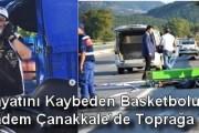 Basketbolun Duayeni İsmet Badem Çanakkale'de Toprağa Verilecek