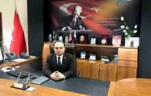 SGK İL MÜDÜRÜ ERCAN'DAN SOSYAL GÜVENLİK HAFTASI MESAJI