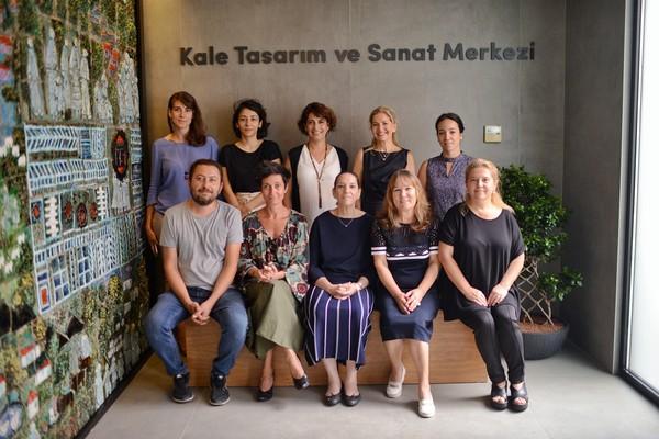 Kale Tasarım ve Sanat Merkezi Karaköy'de kapılarını açtı