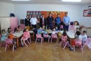 Ezine'de öğrenciler ders başı yaptı
