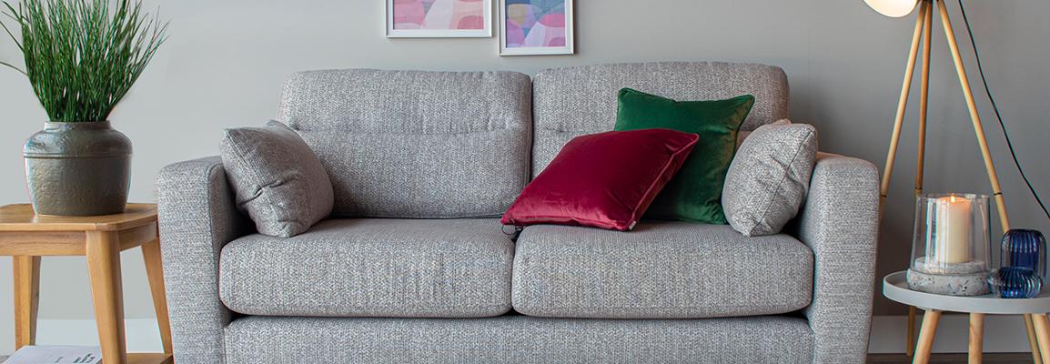 Grey Living Room Ez Living Interiors