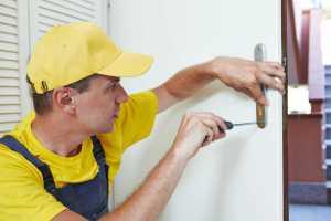 house lockout service