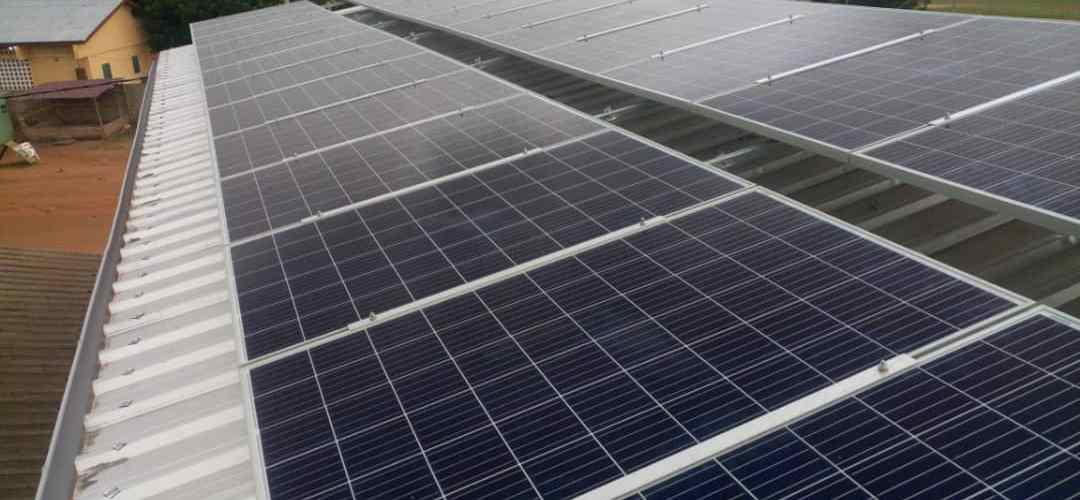 Panneaux solaires (2)