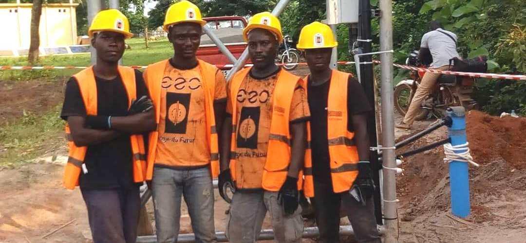 Equipe EZO