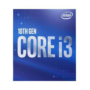 Intel Core i3-10100 Series