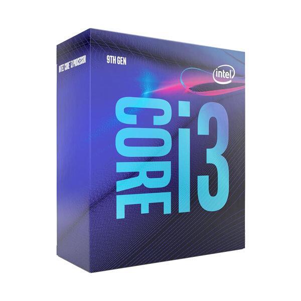 i3 9100 2