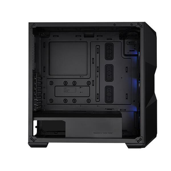masterbox td500 mesh black 9