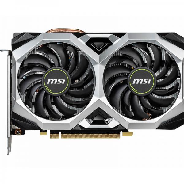 MSI-RTX-2060-Ventus-XS-OC-6GB