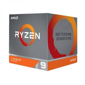 Amd Ryzen-9-3900x Processor