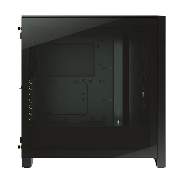 Corsair 4000D Airflow Cabinet Black 3