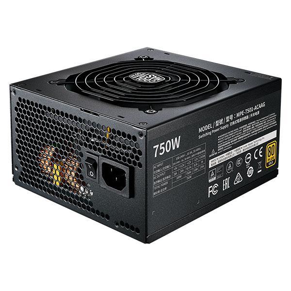 Cooler Master MWE 750 V2 80 Plus Gold ezpz main 3