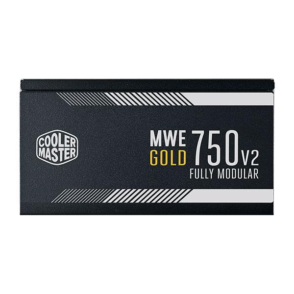 Cooler Master MWE 750 V2 80 Plus Gold ezpz main 5