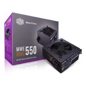 cooler master mwe 550