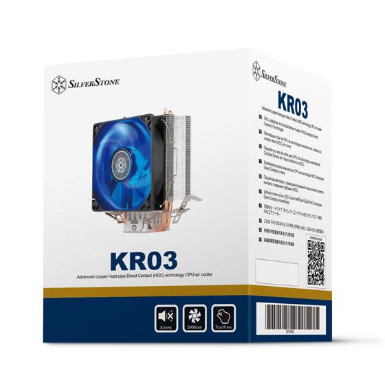 kr03 package
