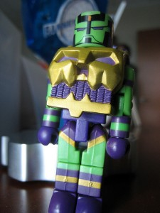Brainiac 13