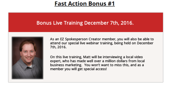 ezsc bonus 1