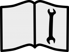 Operation Instructions Icon