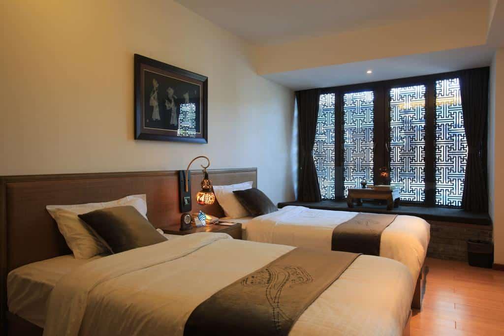 北京六大胡同四合院酒店推薦住宿 - 體驗在地老北京生活 - 出去一下 ezTripPlan